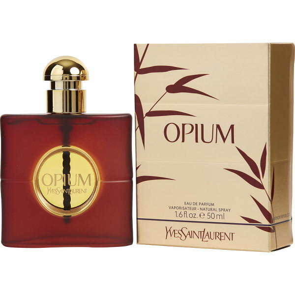 Opium Pour Femme - Yves Saint Laurent Eau de parfum 50 ML