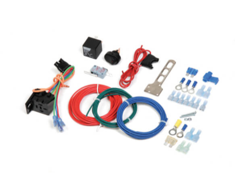 NOS 15634NOS/Nitrous Oxide System KIT, ELECTRIC PACK SINGLE STAGE
