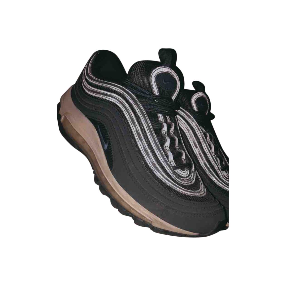 Nike Air Max 97 Sneakers in Kautschuk