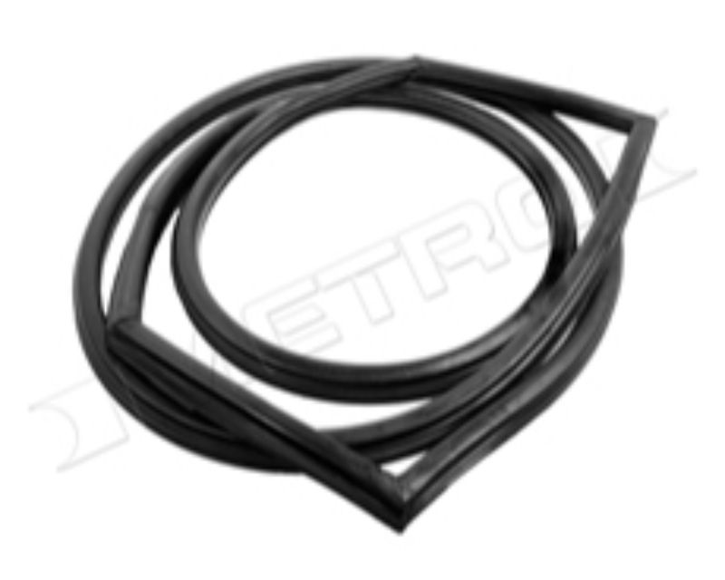 Metro Moulded VWS 7307-R Vulcanized Windshield Seal