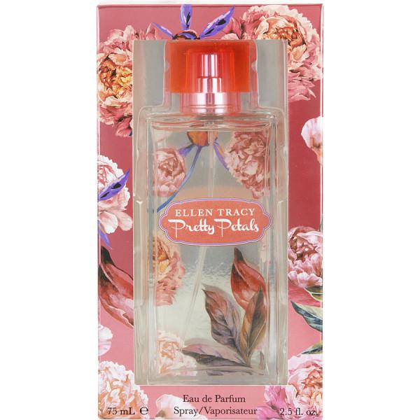 Pretty Petals Fallin In Love - Ellen Tracy Eau de Parfum Spray 75 ml