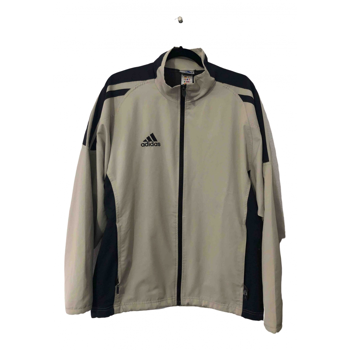 Adidas \N Beige Knitwear & Sweatshirts for Men L International
