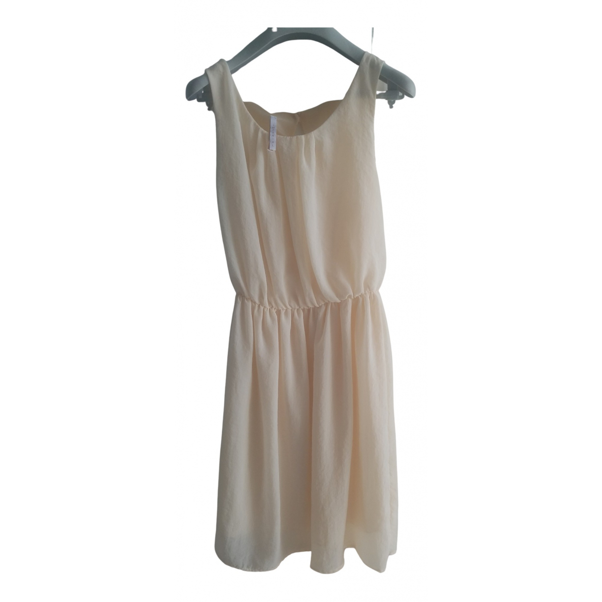 Impérial N Beige dress for Women M International