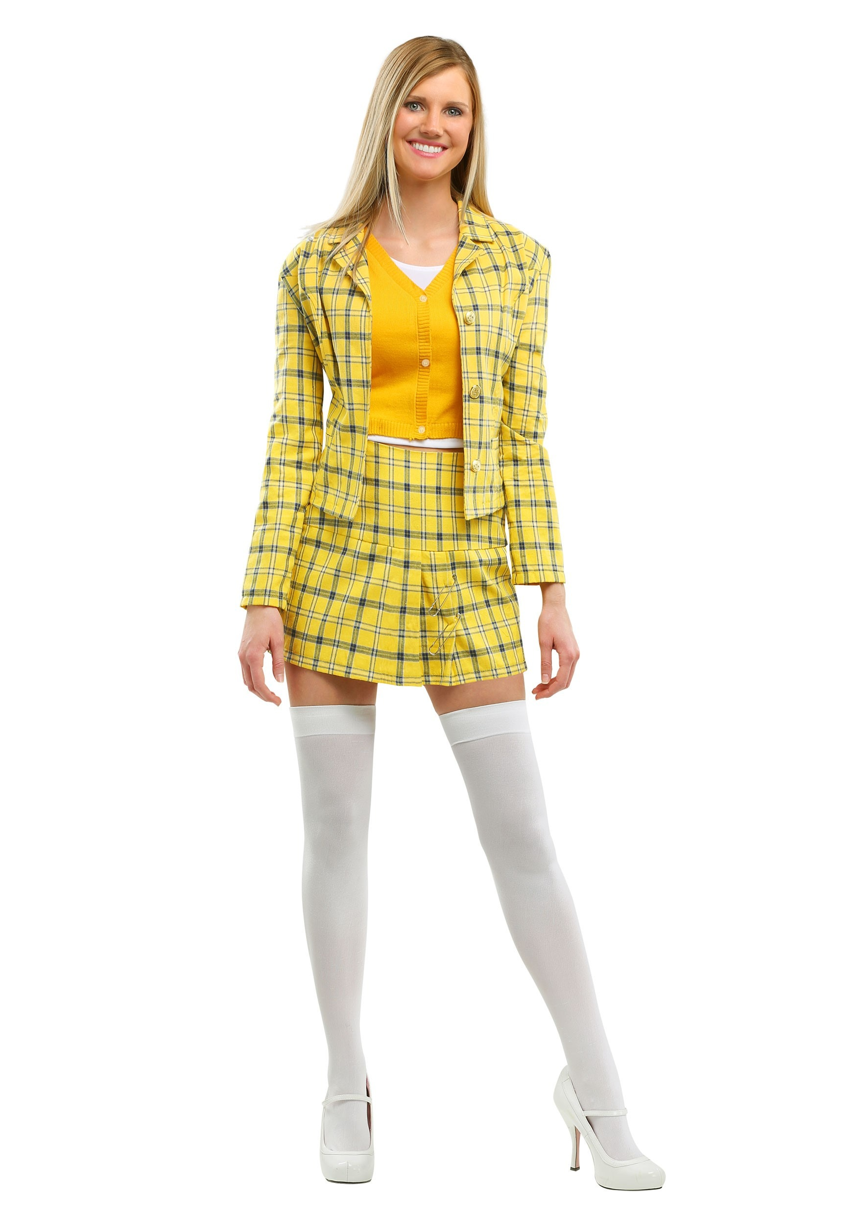 Cher Costume from Clueless