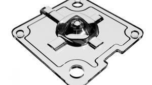 Carclo 12779, Mini Hubble Series LED Lens (50)