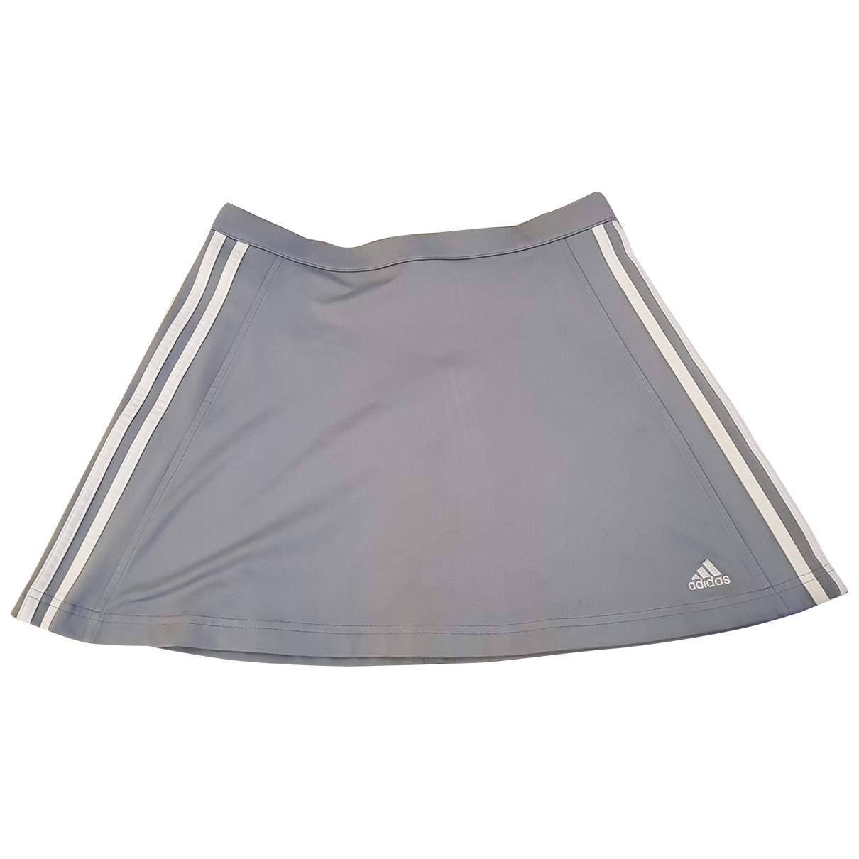 Adidas \N Rocke in  Grau Polyester