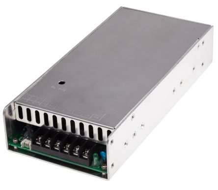 TRACOPOWER , 600W Embedded Switch Mode Power Supply SMPS, 48V dc, Enclosed