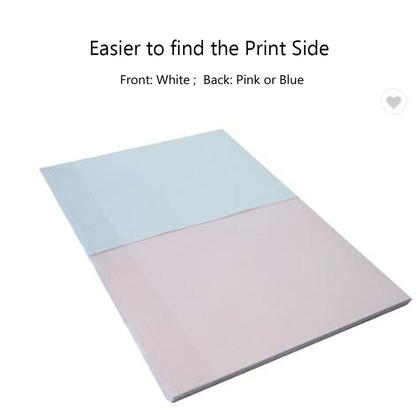 Sublimation Paper, Super Fast Drying, A4 (8.3