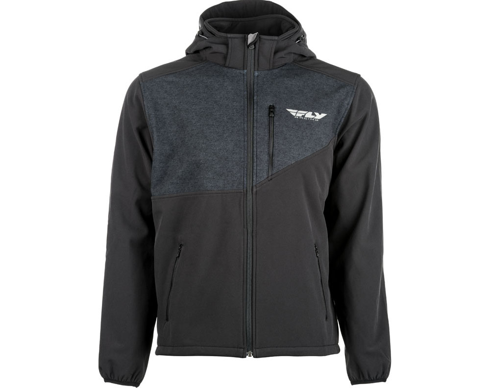 Fly Racing 354-6380X Checkpoint Jacket