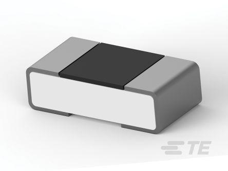 TE Connectivity 110Ω, 0402 (1005M) Thin Film SMD Resistor ±0.1% 0.0625W - RQ73C1E110RBTD (5000)