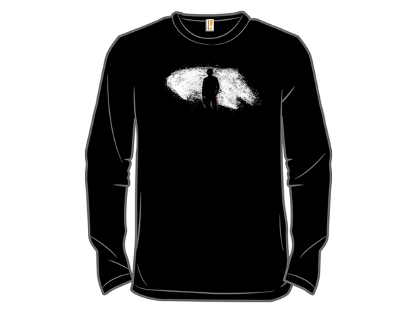 The Smuggler T Shirt