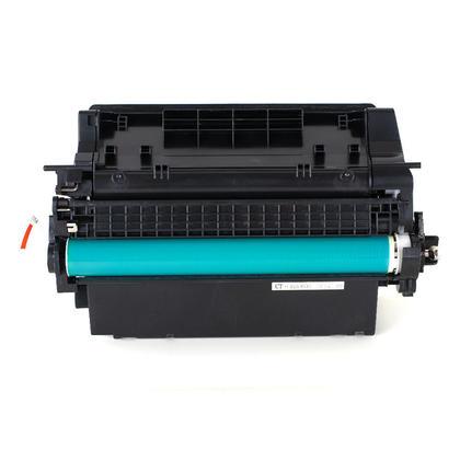 Compatible HP 55A CE255A MICR Black Toner Cartridge - Moustache�