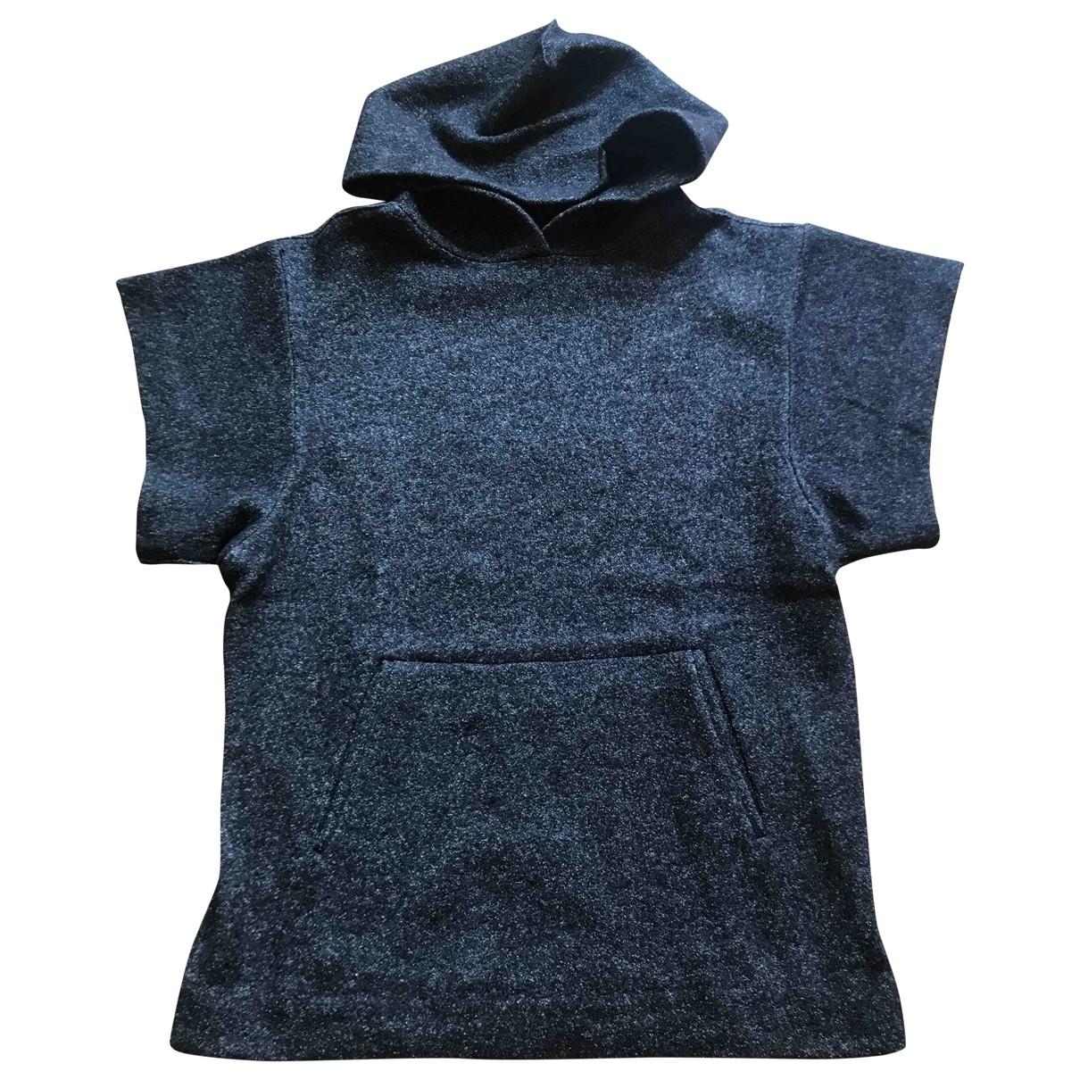 Isabel Marant Etoile \N Grey Wool Knitwear for Women 34 FR