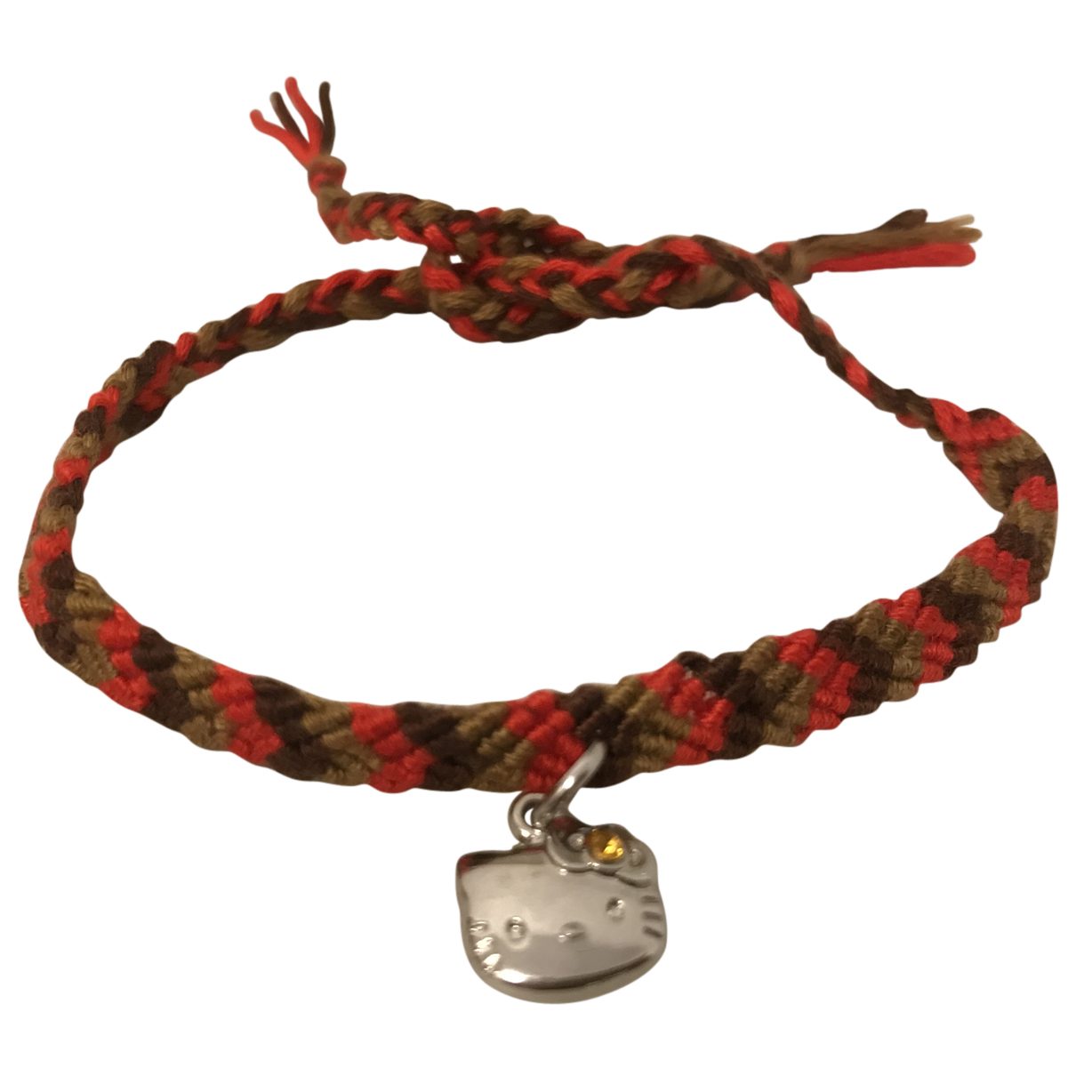 - Bracelet Motifs Animaliers pour femme en metal - argente