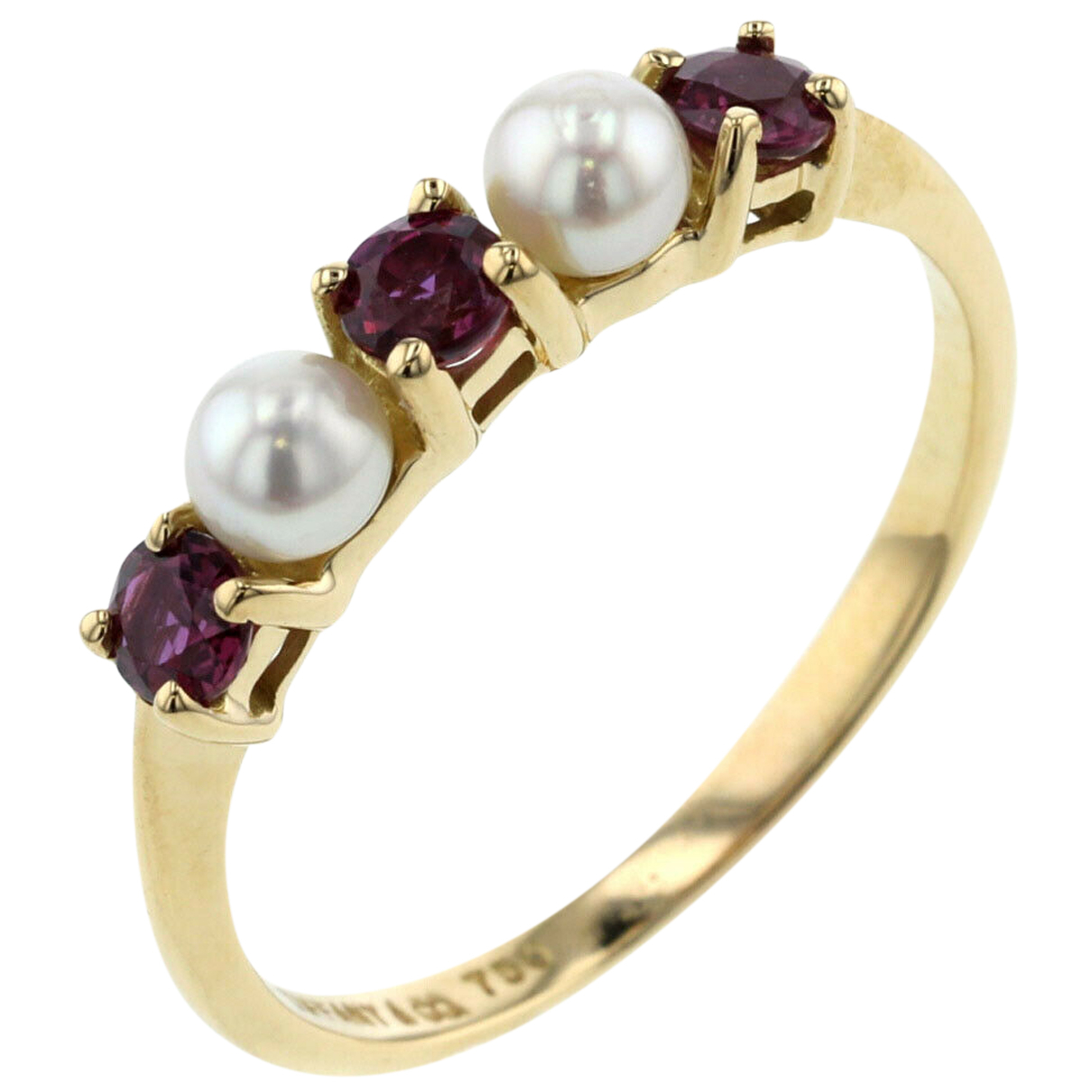 Tiffany & Co \N Ring Gold