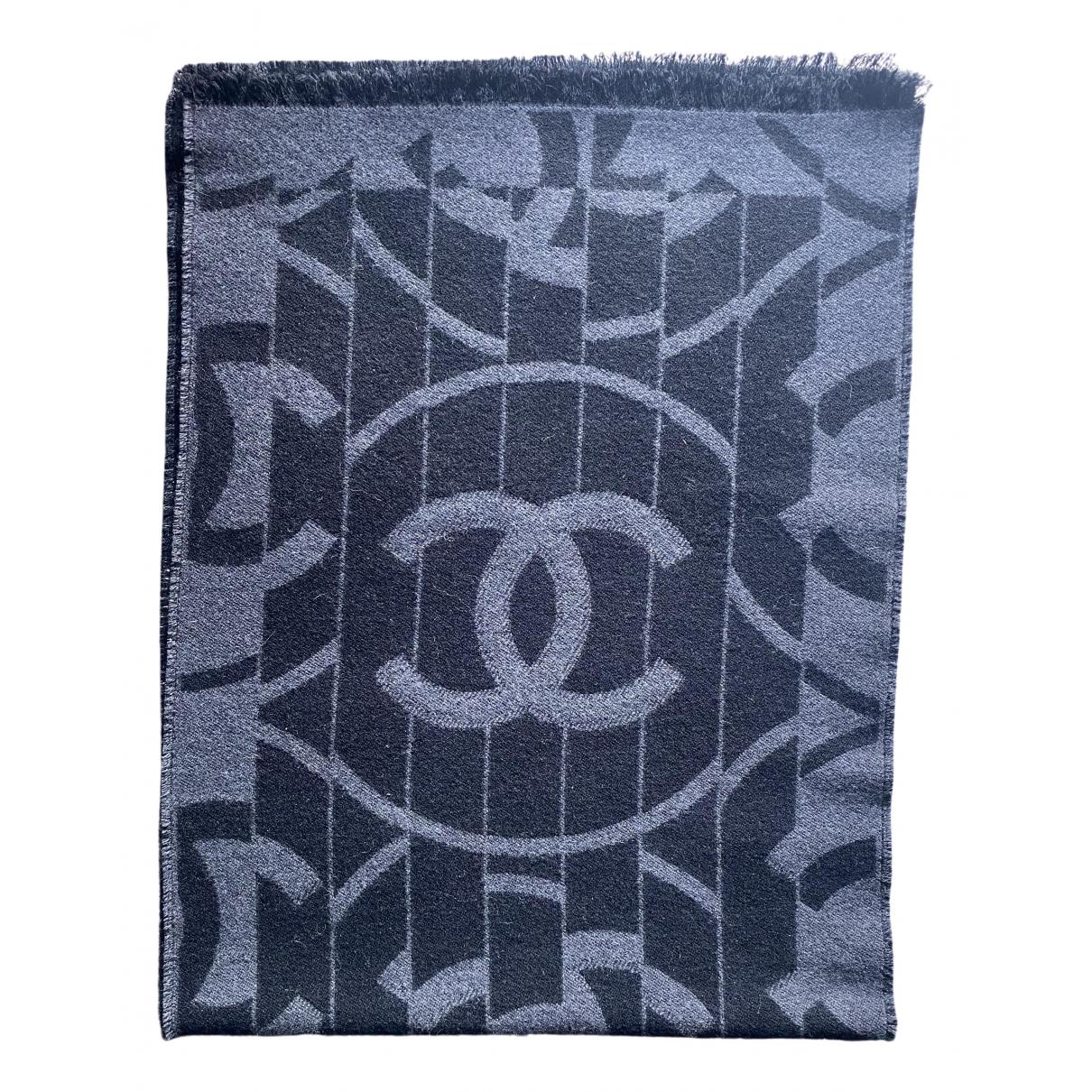 Chanel \N Wool scarf for Women \N