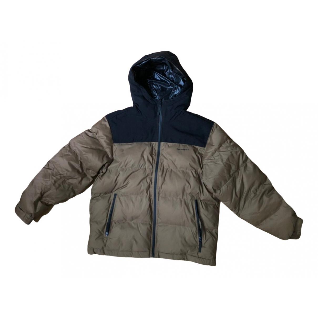 Carhartt Wip \N Brown jacket  for Men L International