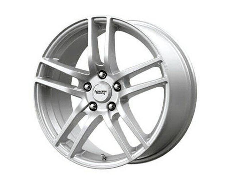American Racing AR929 Wheel 18x8 5X100 45mm Silver