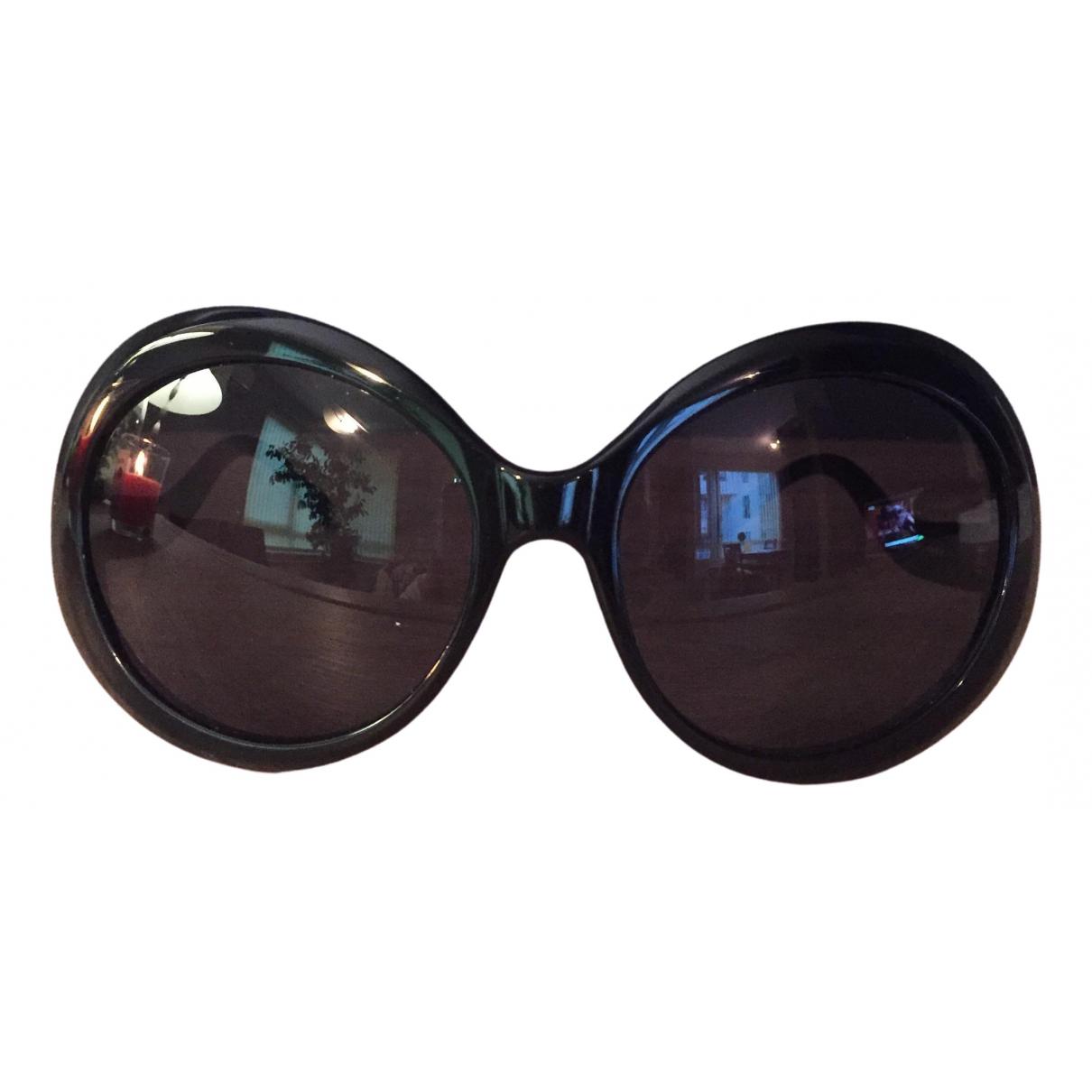 Guess \N Black Sunglasses for Women \N