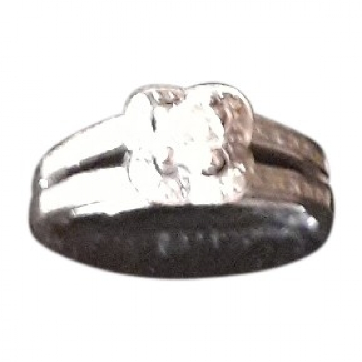 Mauboussin Chance of Love  Ring in  Weiss Weissgold