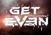 Get Even US XBOX One CD Key