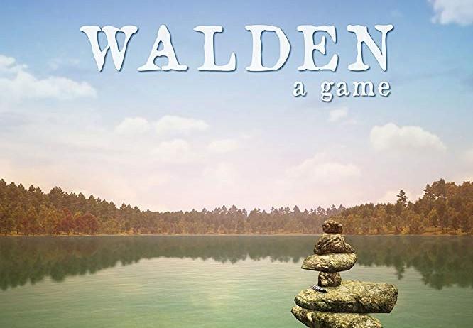 Walden, a game Steam CD Key
