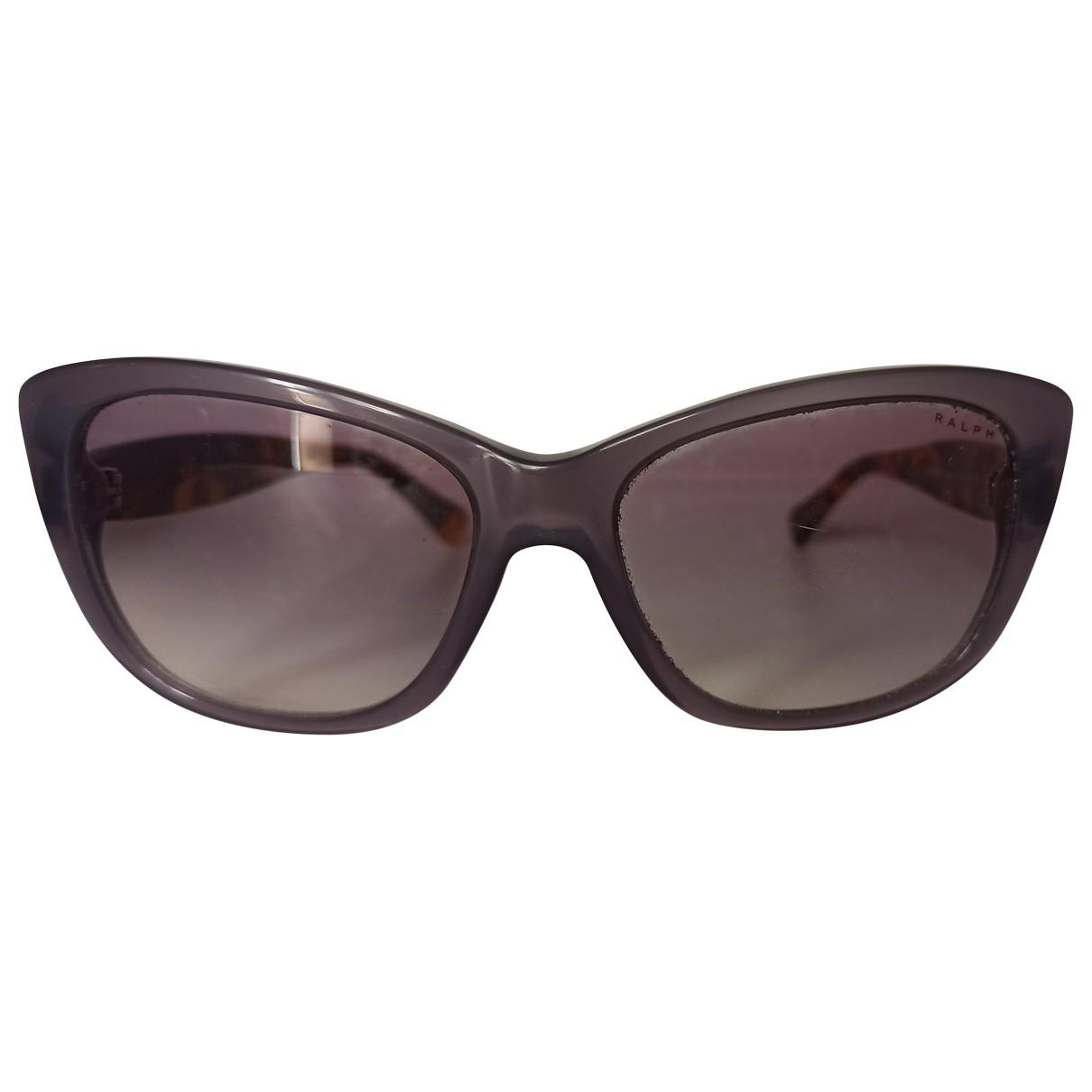 Gafas mascara Ralph Lauren