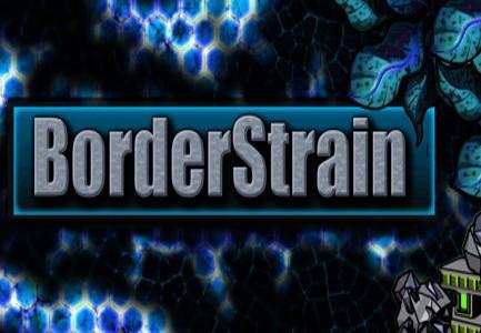 BorderStrain Steam CD Key