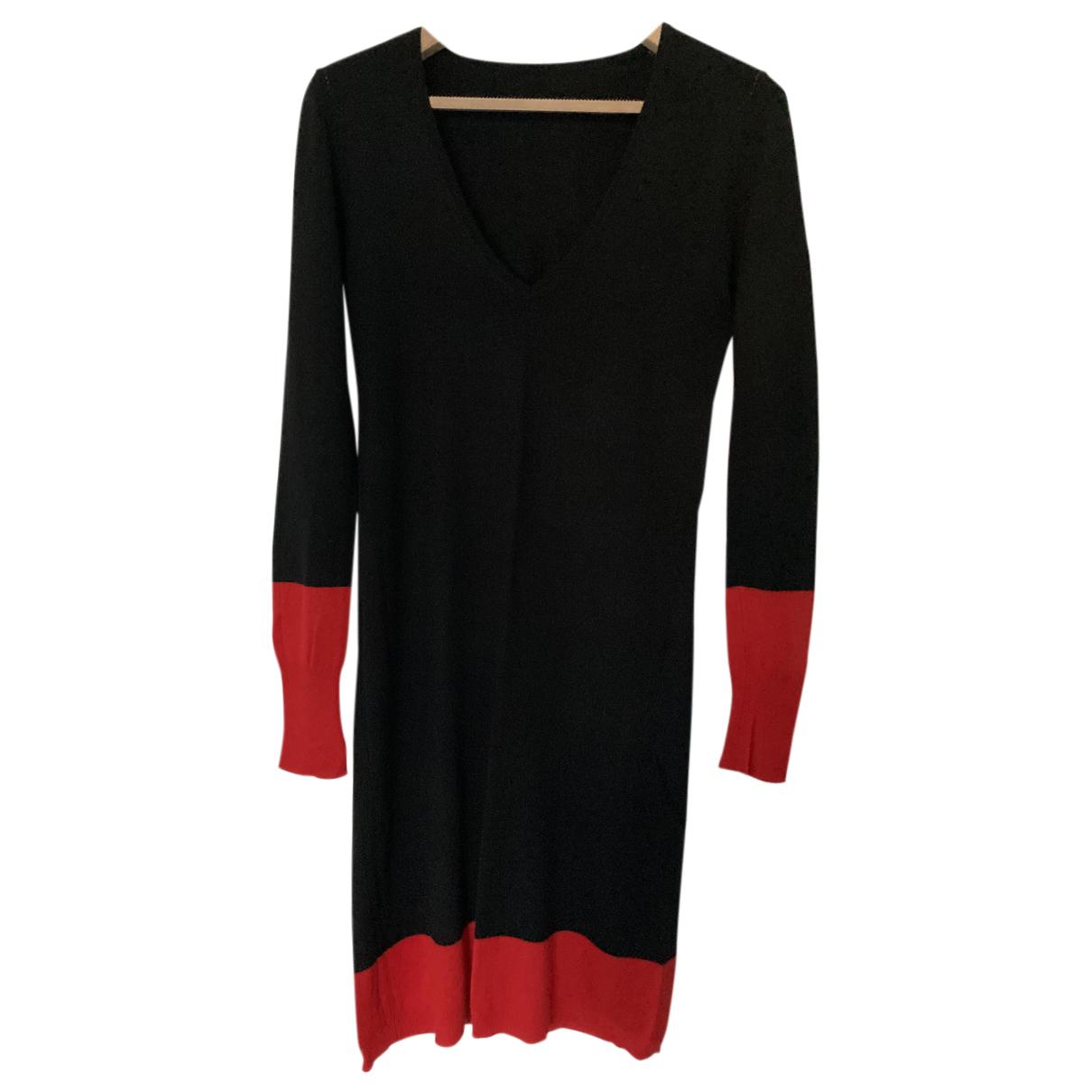 Mcq N Black dress for Women 40 IT