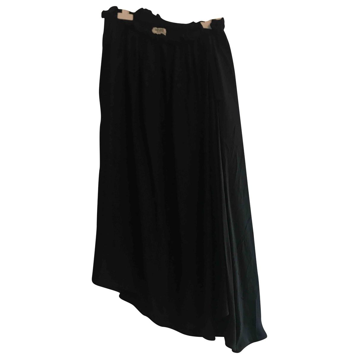 Kenzo - Jupe   pour femme - noir