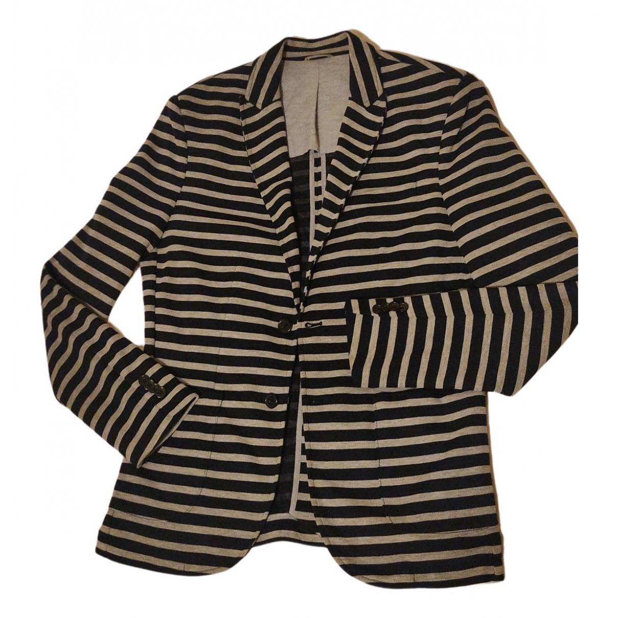 Zara - Vestes.Blousons   pour homme en autre - multicolore