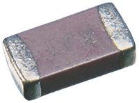 Murata Ferrite Bead (Chip Ferrite Bead), 1.6 x 0.8 x 0.8mm (0603 (1608M)), 10Ω impedance at 100 MHz (25)