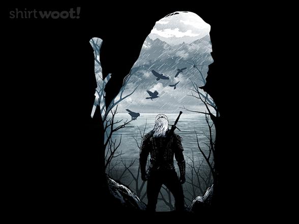 Wild Hunt T Shirt