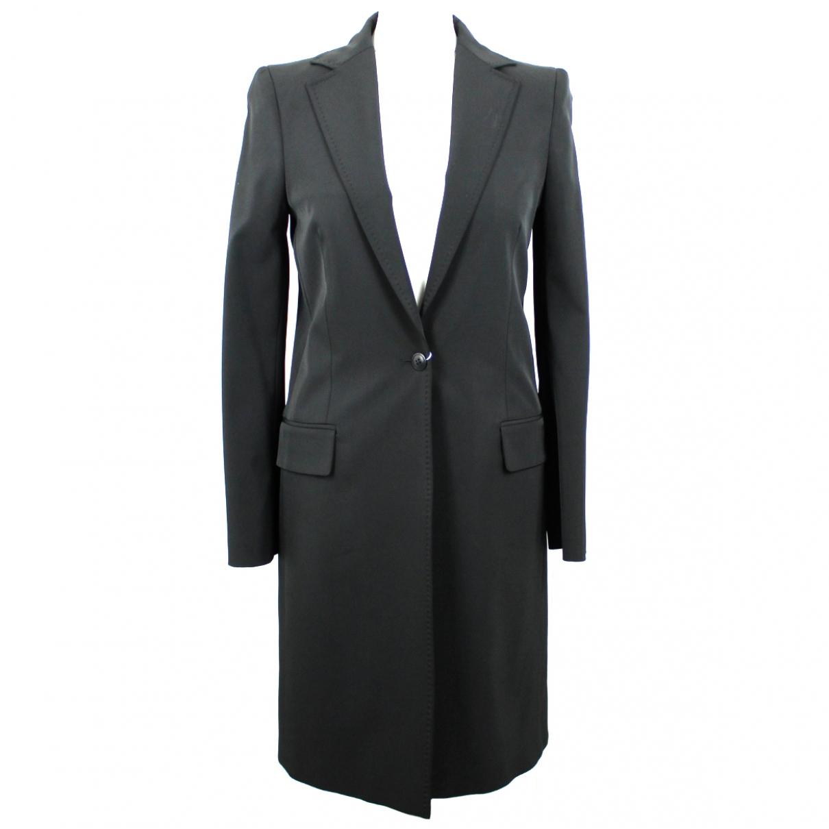 Joseph \N Black coat for Women S International