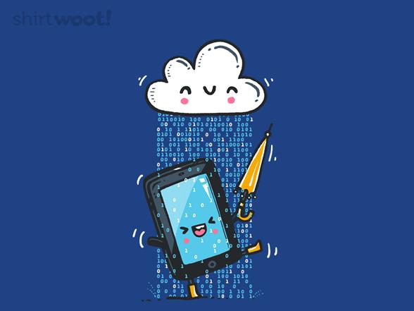 My Cloud T Shirt