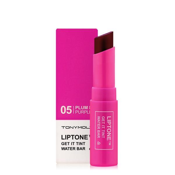 Liptone Get It Tint Water Bar - Plum In Purple
