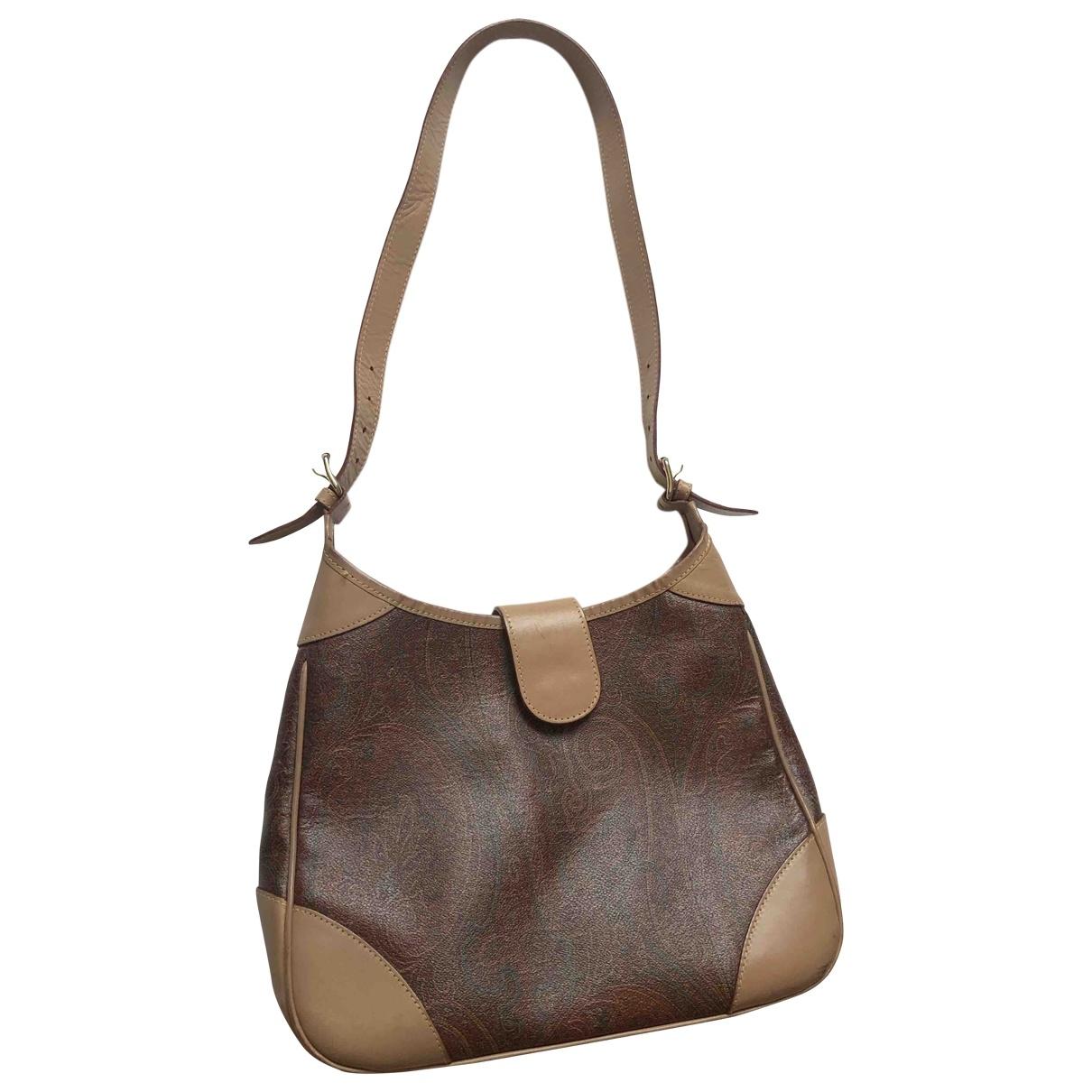 Etro \N Cloth handbag for Women \N