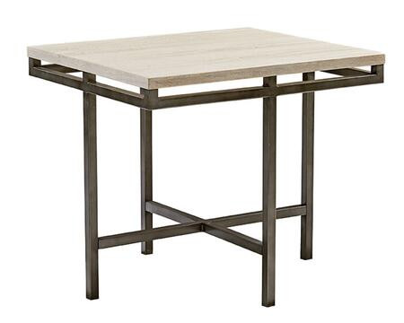 East Park Collection T10148-T1014820-00 Rectangular End Table in