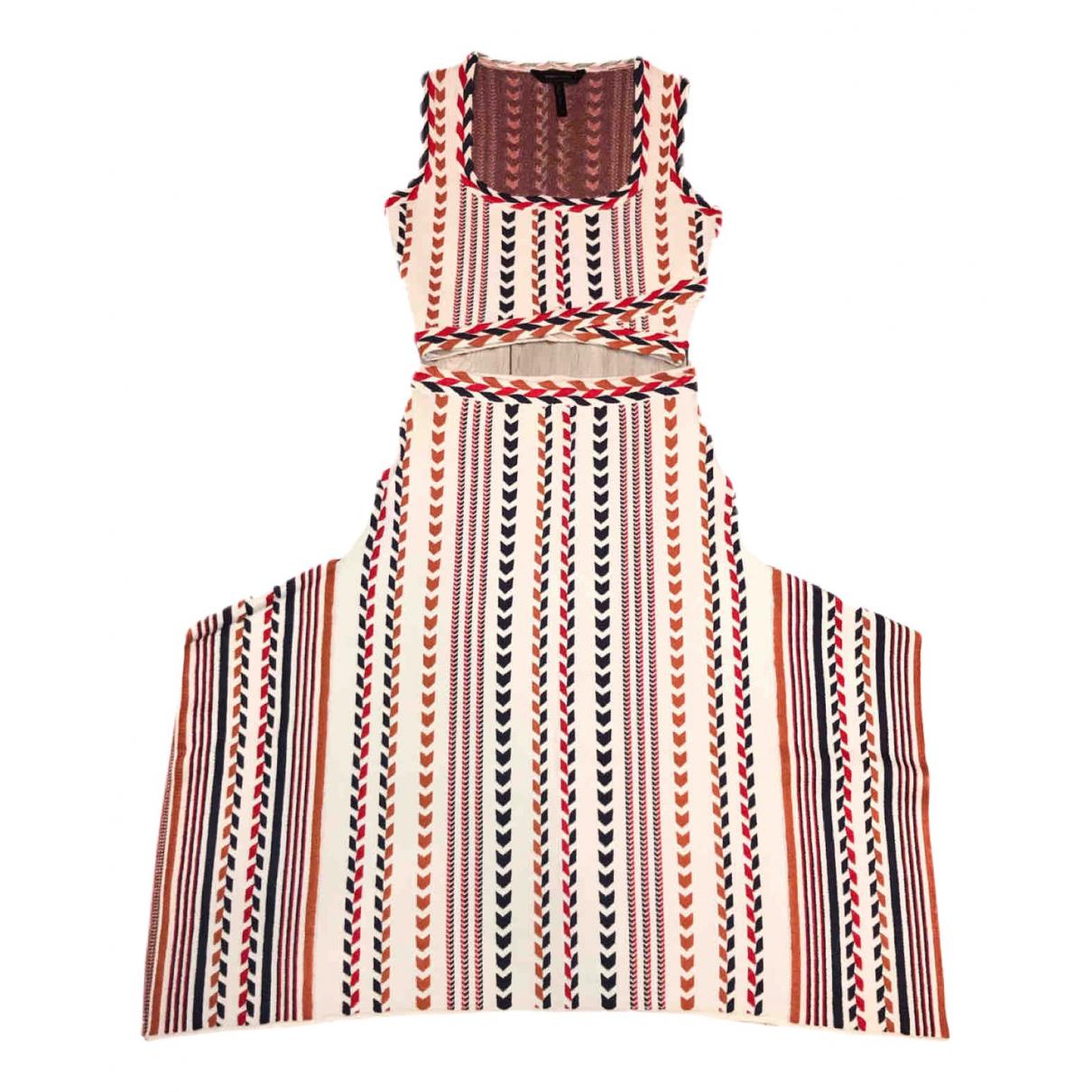 Bcbg Max Azria N Multicolour Knitwear for Women 34 FR