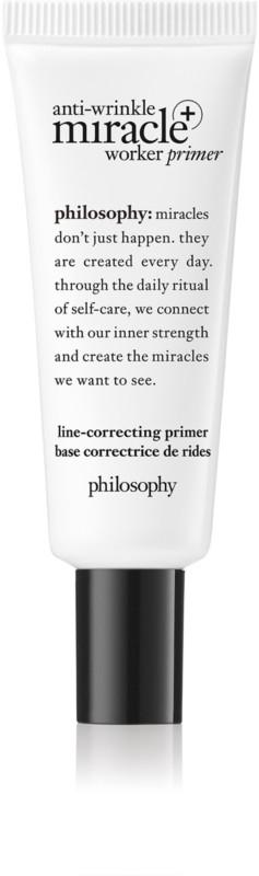 Anti-Wrinkle Miracle Worker+ Line Correcting Primer