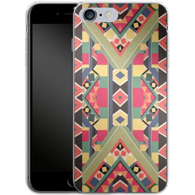 Apple iPhone 6s Plus Silikon Handyhuelle - BOLD von Bianca Green