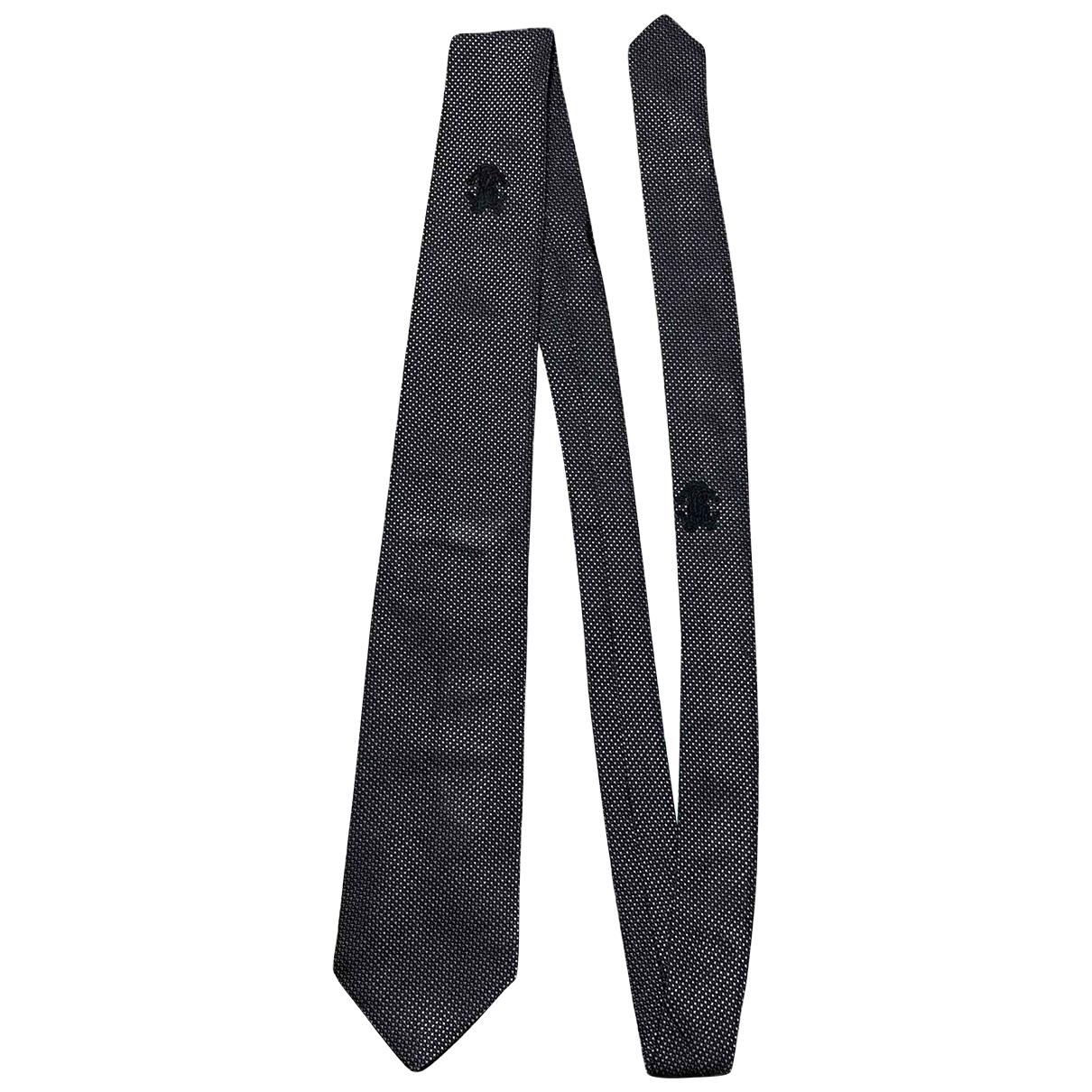 Roberto Cavalli - Cravates   pour homme en soie