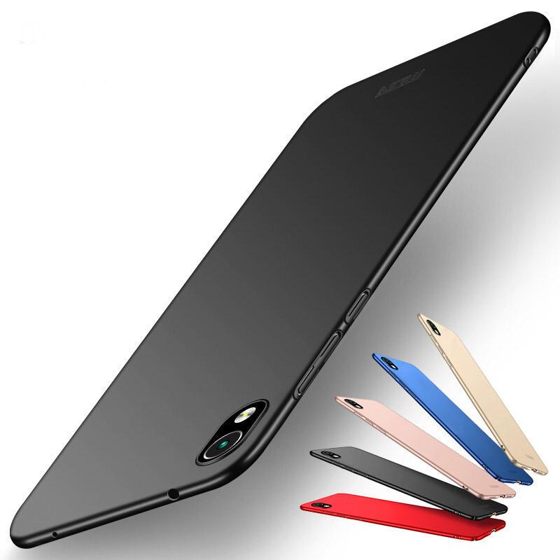 Mofi Frosted Anti-Fingerprint Hard PC Protective Case for Xiaomi Redmi 7A