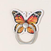 Schmetterling Dekor Telefon klingeln