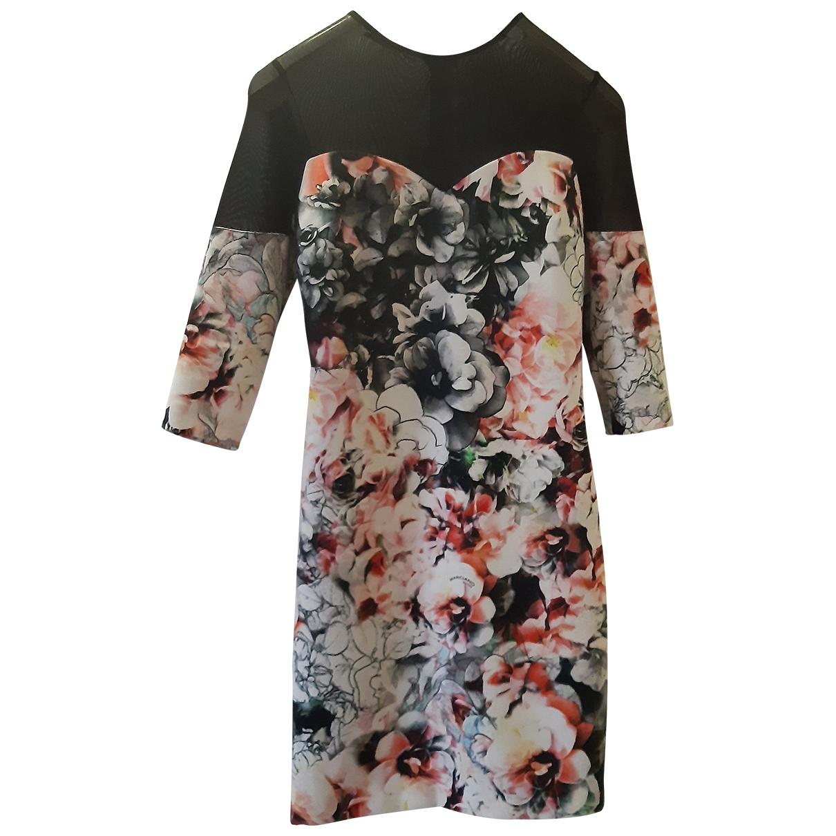 Guess - Robe   pour femme - multicolore
