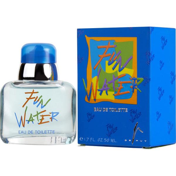 Fun Water - De Ruy Perfumes Eau de toilette 50 ml