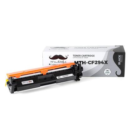 Compatible HP LaserJet Pro MFP M148fdw Toner HP 94X CF294X Black High Yield
