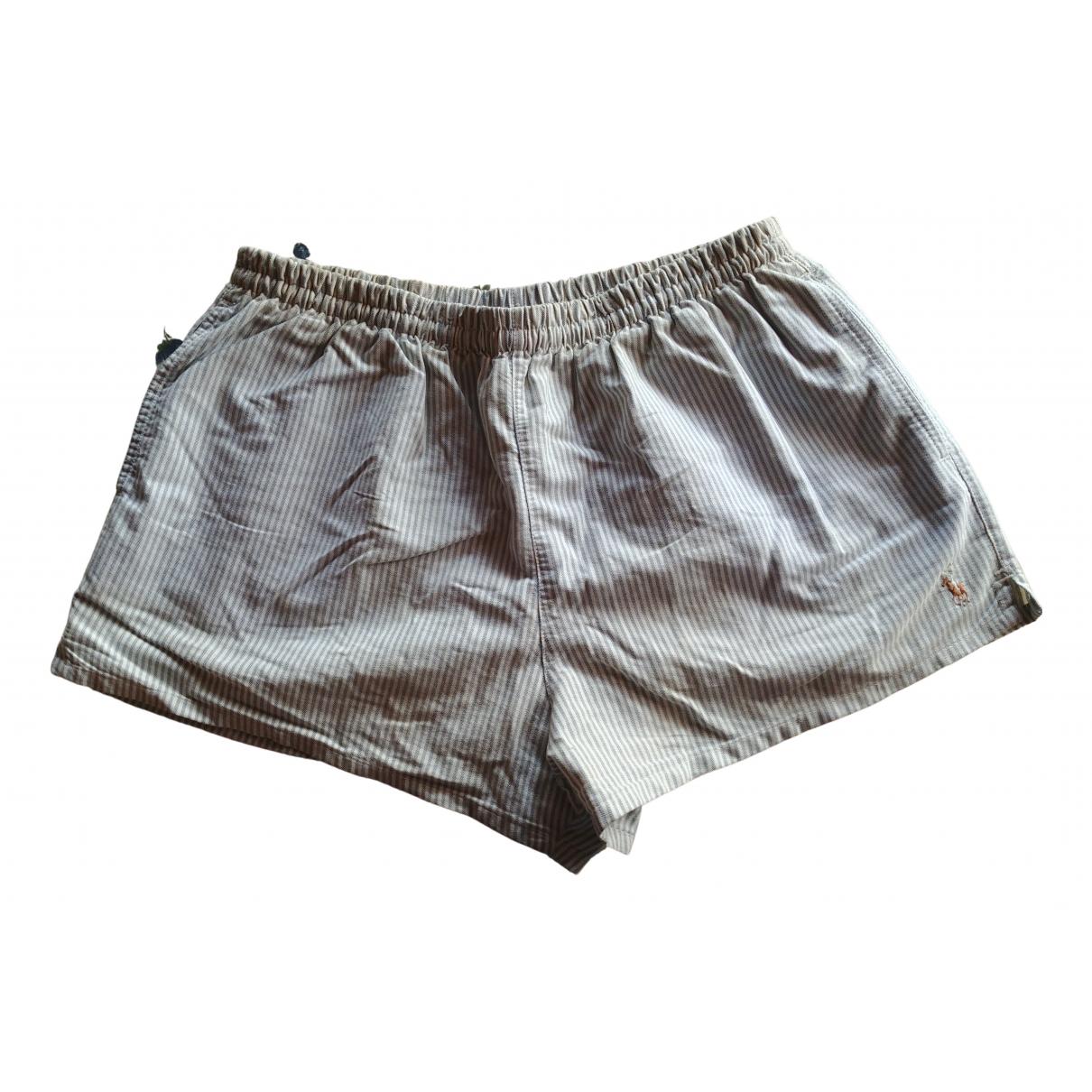 Polo Ralph Lauren - Bain   pour homme en coton - elasthane