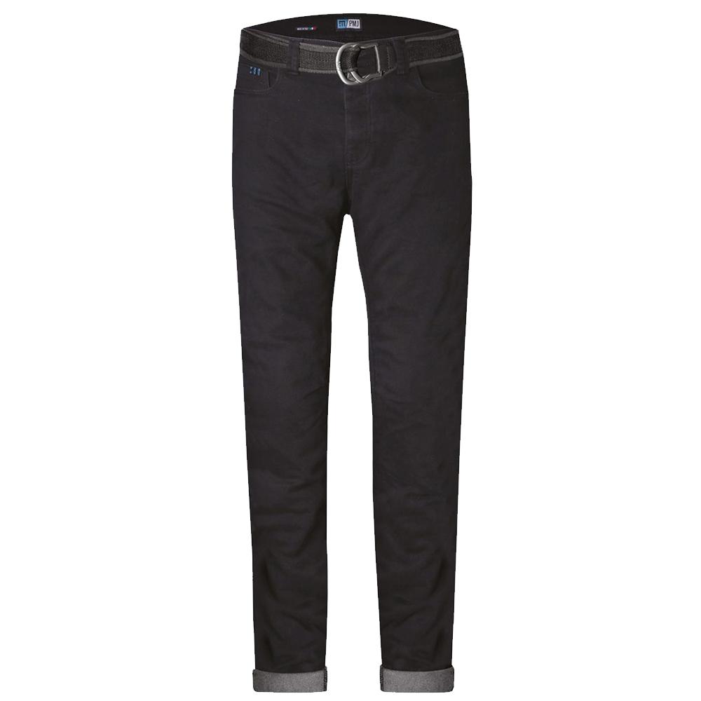 Promojeans PMJ Legend Caferacer Jeans Negros 34