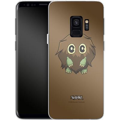 Samsung Galaxy S9 Silikon Handyhuelle - Kuriboh SD von Yu-Gi-Oh!